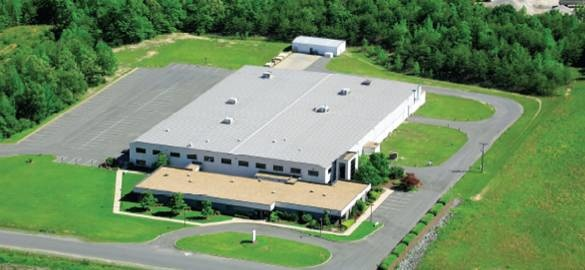 73,421 SF  Industrial/Office Building 59% Leased