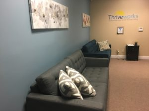 Thriveworks Grand Opening