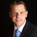 Ben Keddie - VP and Managing Broker for CBC Elite in Fredericksburg va