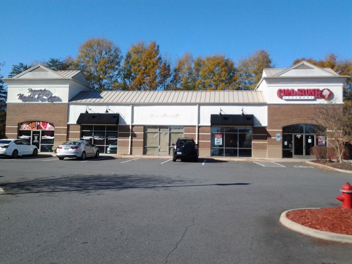 southpoint ii  4 000 sf nnn leased retail building