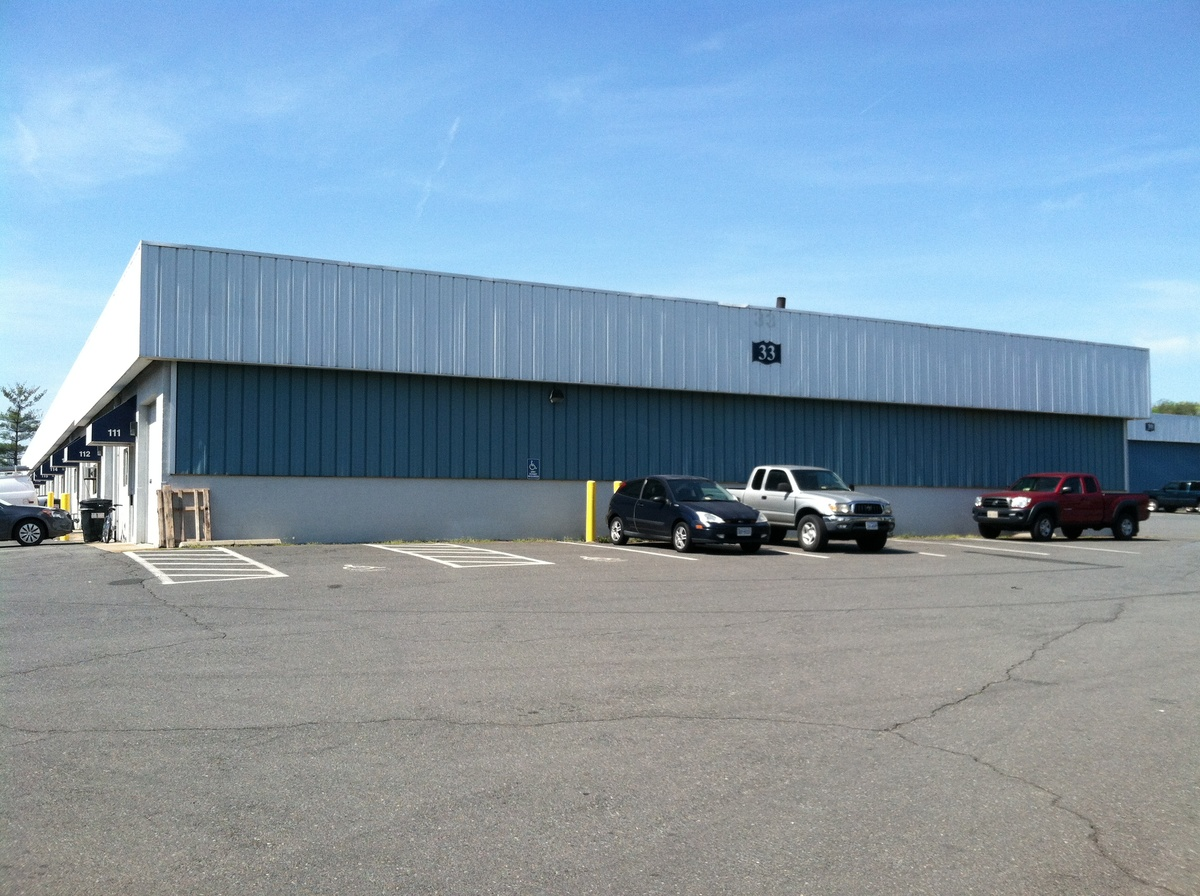 Light Industrial Property To Rent