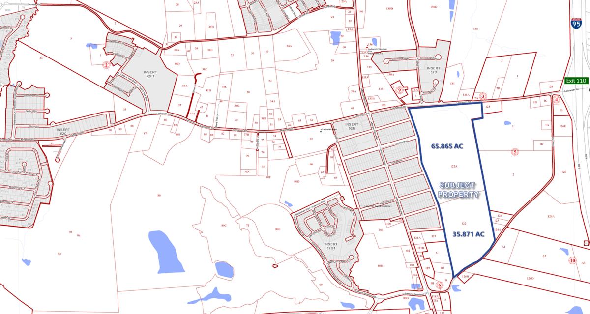 Fredericksburg County Va Property Tax