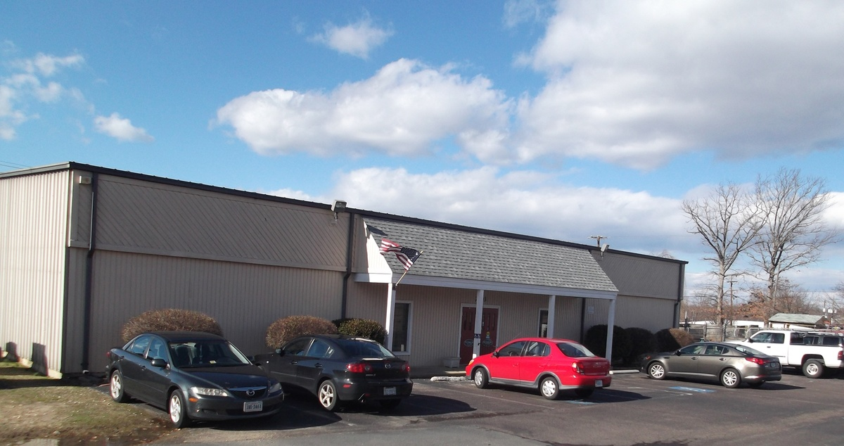 Coldwell Banker Building For Sale On Us