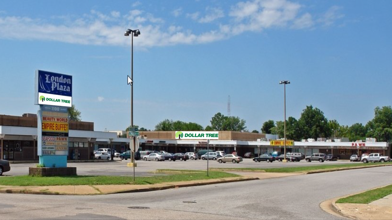 Retail Store Property For Sale