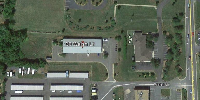 30 Walsh Lane Aerial
